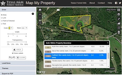 Map My Property